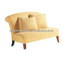 Современный гостиничный общественный диван XY2564