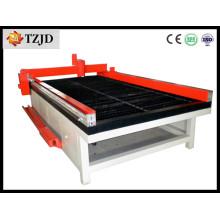Máquina de corte do plasma do CNC do ferro de alumínio do preço de fábrica do cortador do plasma