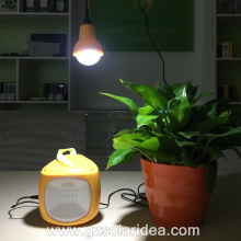 Affortable LED Solar Lanterns For Camping