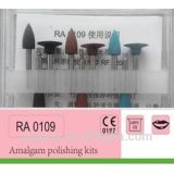 RA0109 zogear dental Amalgam polishing kits