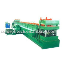 express guardrail forming machine