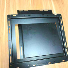 Fast Customized Sheet Metal Fabrication Services Laser Cutting Bending Cabinet Aluminum Casing
