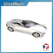 Shenzhen rápido prototipo de coche de juguete de plástico