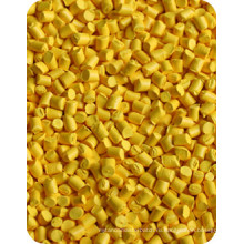 Желтый Masterbatch Y3206
