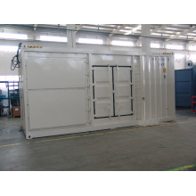 Bf-P1100s Baifa Soundproof Container Generator with Perkins Engine