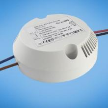 20w round power supply 0-10v dimming driver