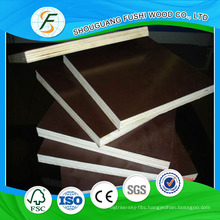 2-times Hot Press 18mm Film Face Plywood