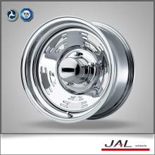 Высокое качество хромированных колес 4x4 колесные диски Trailer Wheel Rim