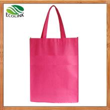 Cheap Promotional Non Woven Reusable Small Shopping Tote Bag