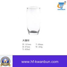 High Quality Machine Blow Glass Cup Kb-Hn01012