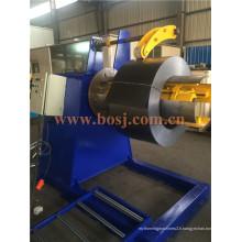 Rack de stockage d'industrie Racks d'épicerie Machine de fabrication de rouleaux d'entrepôt Hanoi