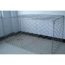 High Quality Gabion Wire Mesh Boxes