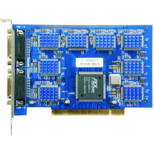 4& 8 Channel Real Time PCI DVR card, Security Video Capture Card, H.264 compression