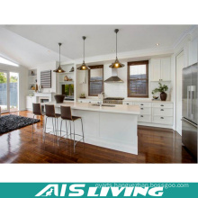 Australian High Glossy UV Kitchen Cabinet Furniture (AIS-K874)