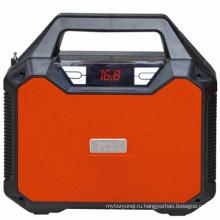 5-дюймовый аккумуляторная акустическая система F34