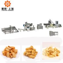 Precio de la máquina de los nachos de la extrusora de la máquina de procesamiento de Doritos