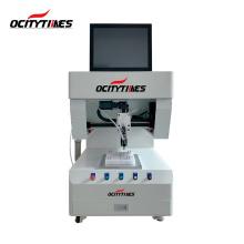 Ocitytimes Automatic  F8 Vision System Cbd Cartridge Filling Machine