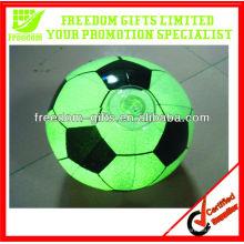 Ballon de plage de football gonflable de qualité supérieure