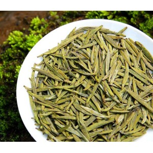 Organic Loose Export Mengding Yellow Bud Tea