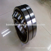 Roulement à rouleaux sphériques de haute qualité avec cage en acier 23234CA / W33 Roulement à rouleaux karts usagés