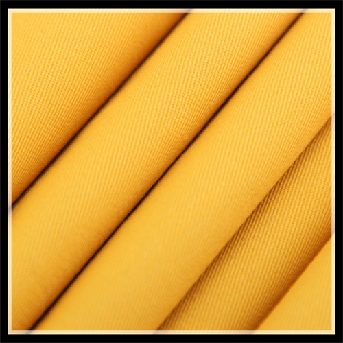 cvc color fabric