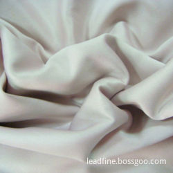 Plain peach skin fabric, 100% polyester, 110gsm, brushed,can be waterproof and breathable