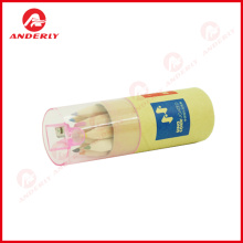 factory customized for Round Paper Box Custom Stationery Packaging Recylcable Paper Tube export to Spain Supplier