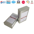 Irregular Shaped Metal Mint Tin Packaging for Chewing Gum Storage