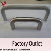 Factory Direct Sale Zinc Alloy Cabinet Handle Furniture Handle (ZH-1073)