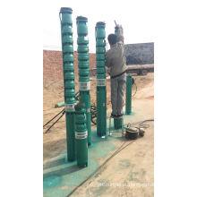 Bomba de poço profundo para irrigação Bomba de água