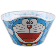 Melamine Bowl with Doreamon Logo (BW7151)