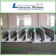 2013 алюминиевые литые детали, литая алюминиевая деталь
