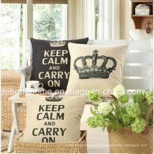 Office/Sofa Cushion Back Waist Pillow Bed Car Waist Cushion