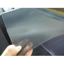 Écran de fenêtre en aluminium