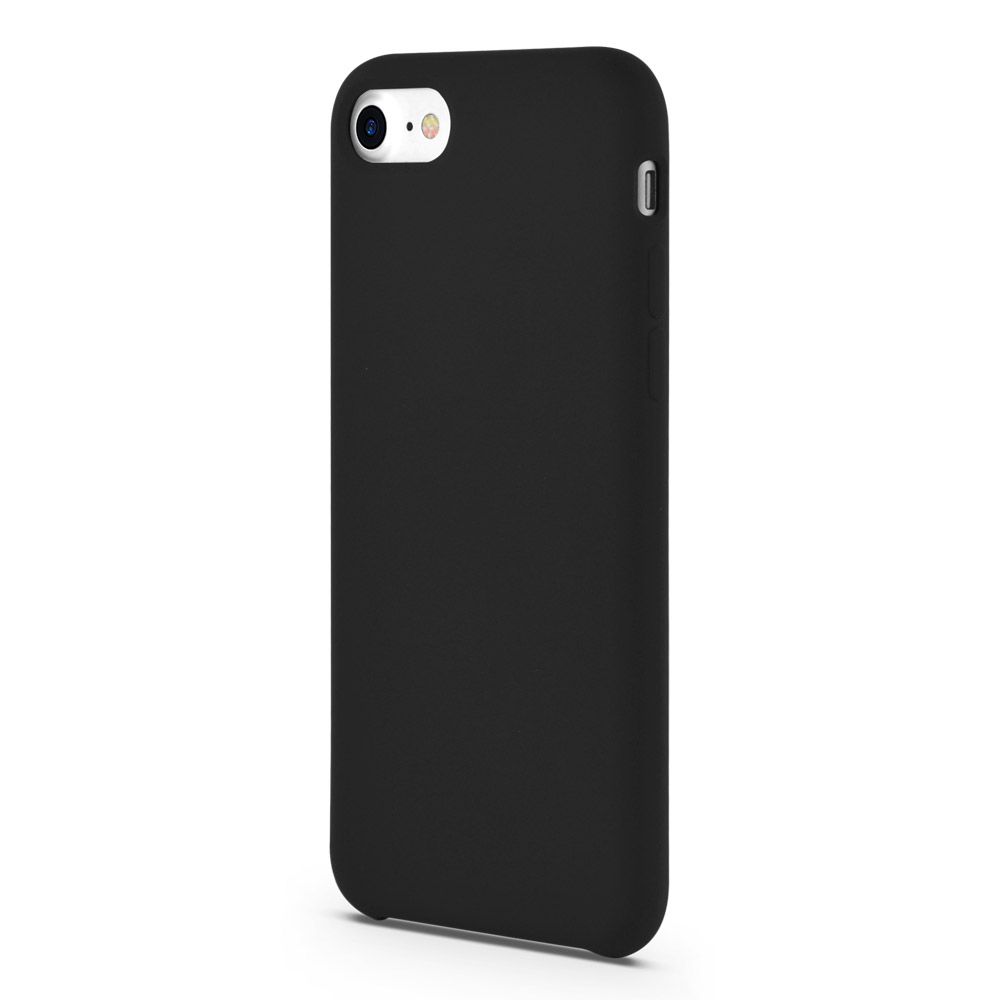 liquid silicone iphone 7 case