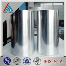 Aluminio de alta barrera Metalizado CPP película Para Empaque y Laminación