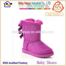 Оптовая продажа зимних сапог 2014 для детей