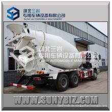 Shacman 6X4 12000L Betonmischer LKW