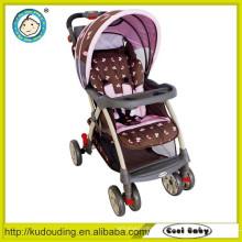 Chariot de marché en gros pour poussette de bébé en Chine