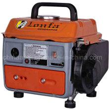 Mini DC 650 950 Generador de Gasolina