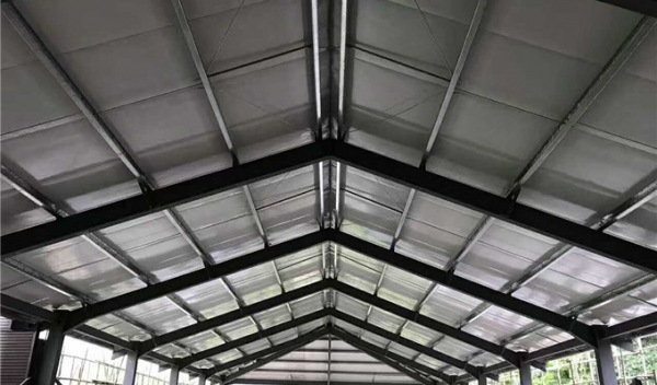 Prefabricated Light Steel Structure Cottage pic seven