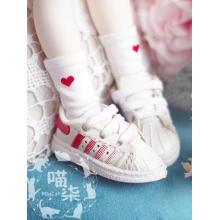 Calcetines BJD Calcetines de niña / niño para muñeca articulada SD / MSD / YOSD