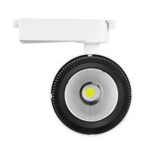30W professional manufacturer supplier multifunction aluminum led outdoor spot light