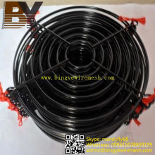 High Quality PVC Coated Fan Cover