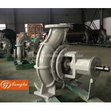 End Suction Water Transfer Agriculture Irrigation Pump