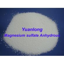Magnesiumsulfat wasserfreies Granulat