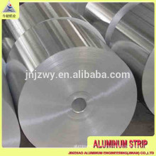 Bandes en alliage d'aluminium recuit rectifiées 800 seires 8011 pour application isolante