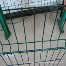 Vinyl Coated Welded Wire Mesh Fence for Sale