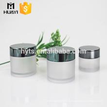 5g 15g 30g 50g 80g 100g PETG kosmetische kunststoff creme glas