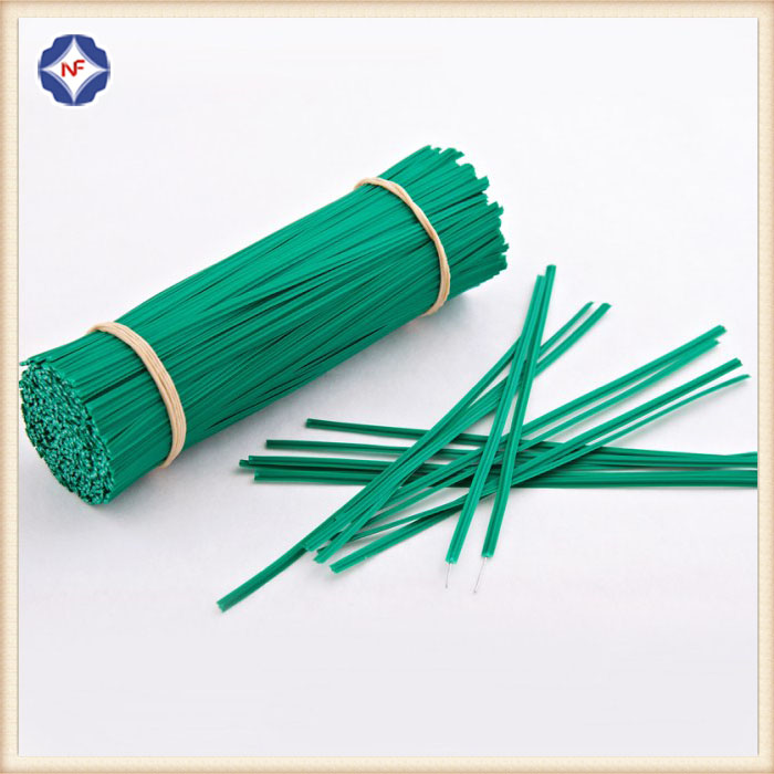 Customized Plastic Twist Tie Wire
